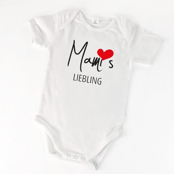 """Baby Body """"Mami's Liebling"""""""