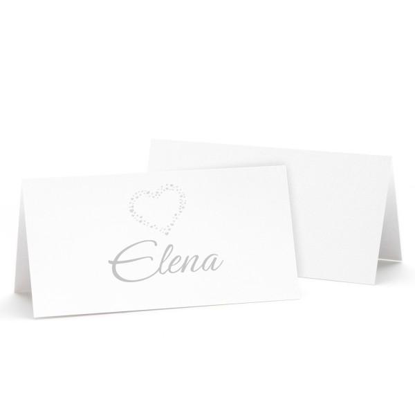 """Tischkarte """"Elena"""""""