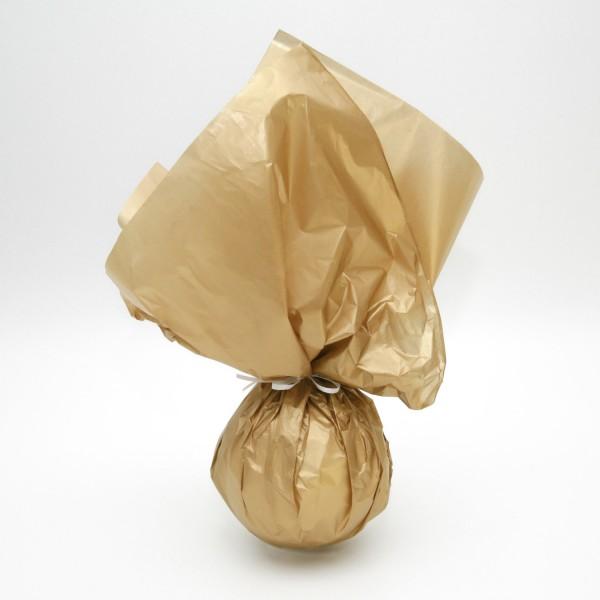 "Seidenpapier ""Gold"""