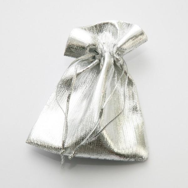 "Geschenkbeutel ""Silber"""