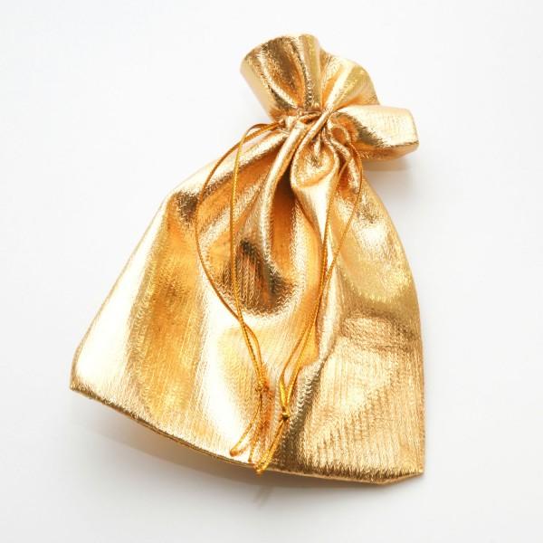"""Geschenkbeutel """"Gold"""""""