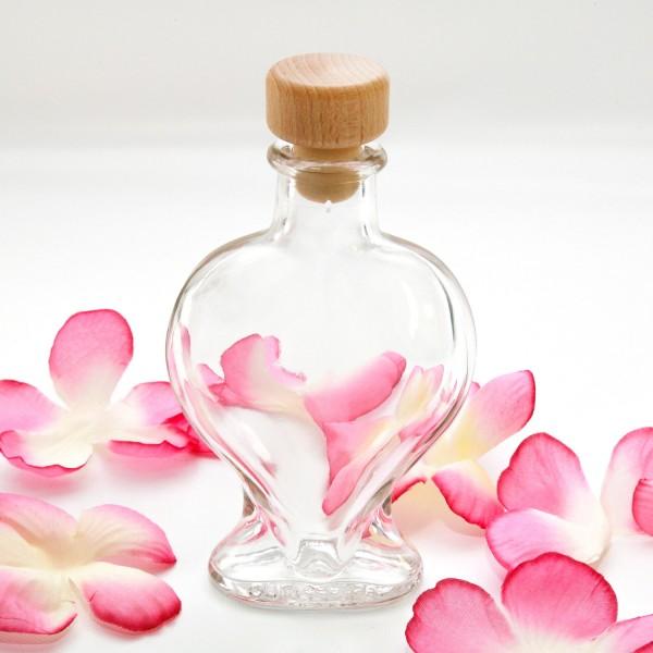 """Flasche """"Heart"""" 100ml"""