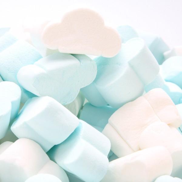 "Marshmallow ""Wolken"" (1 kg)"