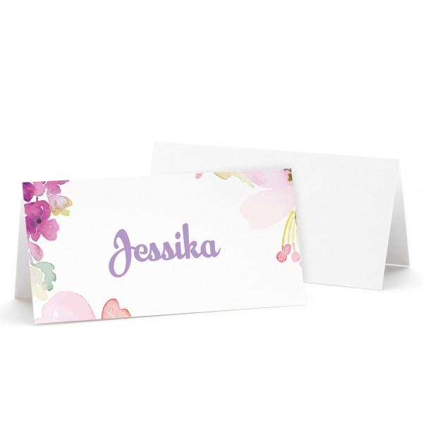 """Tischkarte """"Jessika"""""""