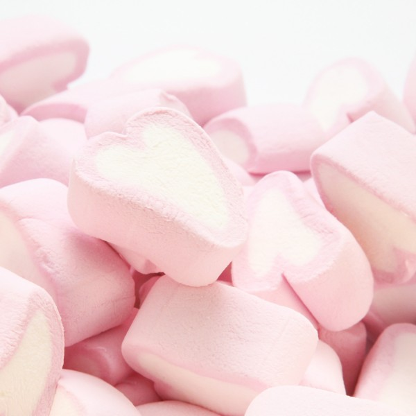 "Marshmallow ""Herzen"" (0,8 kg)"