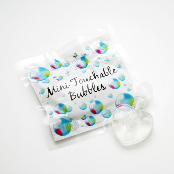 """Wedding-Bubbles """"Mini Touchable"""""""