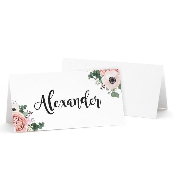 """Tischkarte """"Louisa"""""""