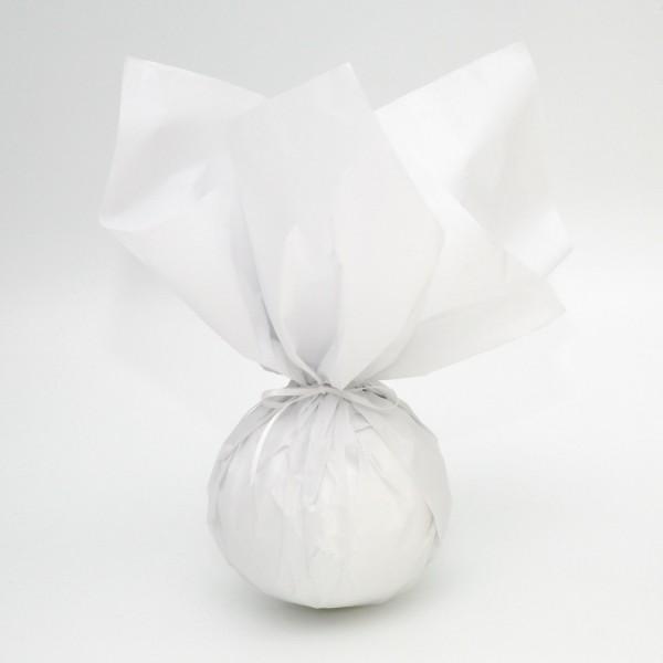 """Seidenpapier """"Weiss"""""""